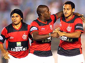 Marcinho (right)