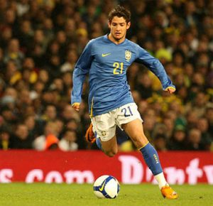 Will Pato give Portugal the blues in November?
