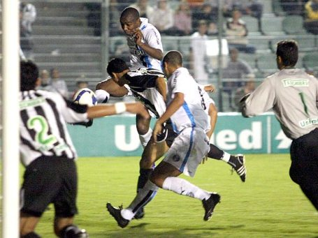 Grêmio vs Figueirense