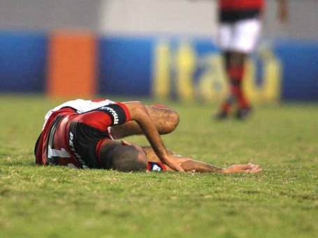 Tardelli feels the pain. Flamengo down the drain?