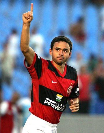 Flamengo's Juan