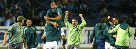 Goiás blow the championship wide open