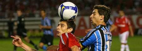Grêmio get thumped