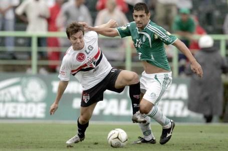 Dagoberto and Diego Souza