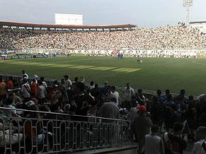 Vasco expect a packed São Januário for the São Paulo clash