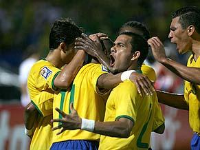 brasil celebrate vs para
