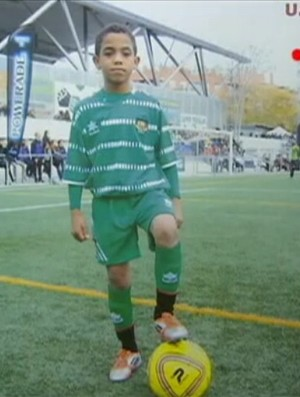 Cassiano Bouzon at Cornella