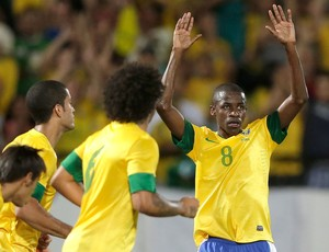 Ramires back in the Brazil squad