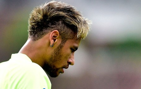 Neymar - Class is permanent. Fortunately, highlights aren't