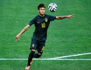 Can Neymar drive Brazil to success against Croatia?