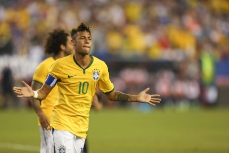 How will Brazil cope without their talisman?